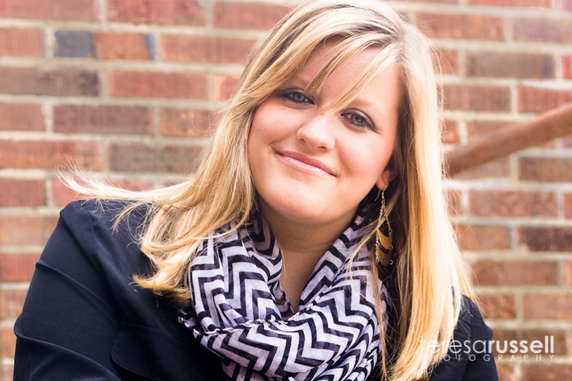 Ridgeland MS High School Senior Photography