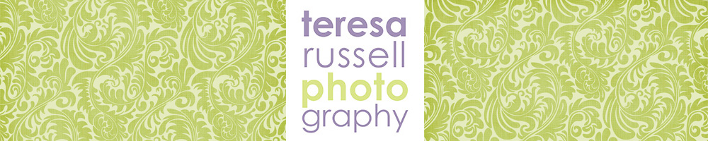 Teresa Russell Photography logo